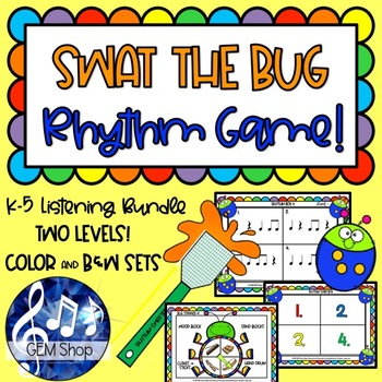"Music: Math, ""I Can Count,"" Rhythms, Note Values {Adding &"