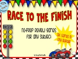 Race To The Finish Review Bundle