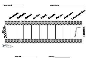Race Track Articulation Ladder