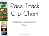 Race Track Clip Chart