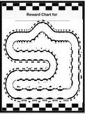 Race Track Incentive Chart