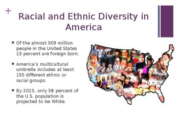 Race and Ethnicity Powerpoint