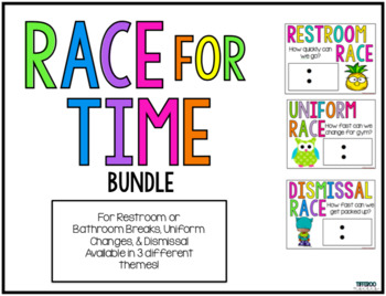 Race for Time Management