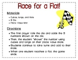 Race for a Flat