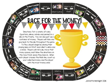 Race for the Money