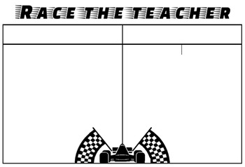 Race the Teacher