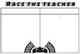 Race the Teacher