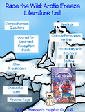 Race the Wild: Arctic Freeze Literature Unit