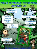 Race the Wild: Rain Forest Relay