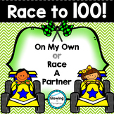 Race to 100!