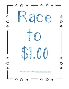 Race to $1.00