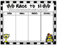 Race to 100 - A Place Value Game  (Bonus: Race to $1 is in