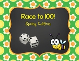 Race to 100: Spring Edition