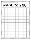 Race to 200!