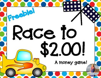 Race to $2.00 Money Game!