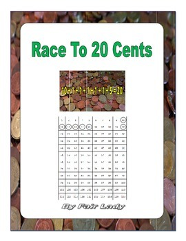 Race to Bundle - 20 Cents, 25 Cents and 100 Cents