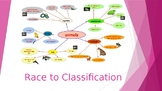 Race to Classification Game