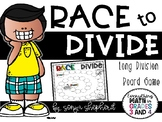 Race to Divide - Long Division Board Game