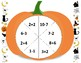 Race to Fill the Pumpkin | Addition and Subtraction