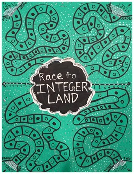 Race to Integer Land