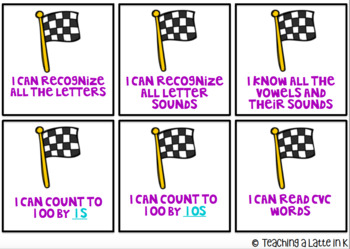 Race to Our Goals