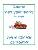 Race to Place Value Fluency