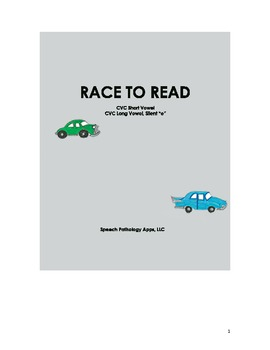 Race to Read