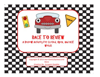 Race to Review - A Review of Closed, Open, and VCE Concepts