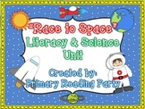 """""""Race to Space"""" Literacy & Science Unit"""