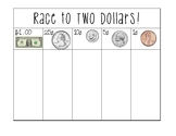 Race to Two Dollars!