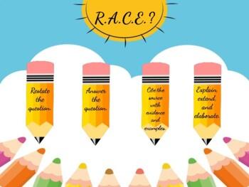 Race to Write
