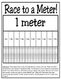 Race to a Meter (TEKS 4.8B)