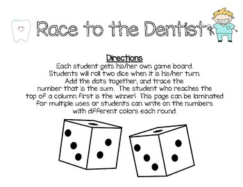 Race to the Dentist