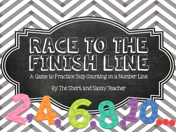 Race to the Finish Line