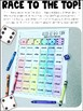 Race to the Top! {A Print & Go Articulation Game}