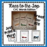 CVC Word Blending Game