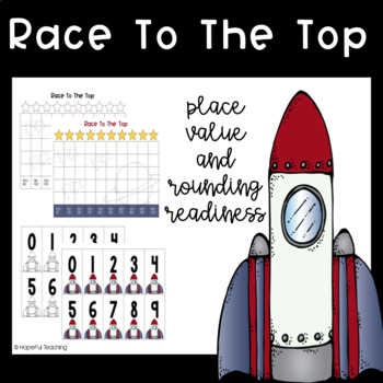 Race to the Top Place Value and Rounding Readiness
