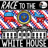 Race to the White House! (An Electoral College Simulation