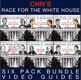 Race to the Whitehouse Video Guide Bundle + WebLinks & Keys