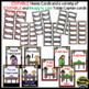Classroom Helper Jobs (EDITABLE) ~ Racecar Theme