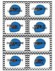 Racer/ Racecar Themed Behavior Clip Chart