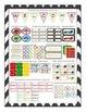 Racer/Racecar Themed Classroom Decor Bundle