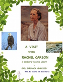 Rachel Carson: A Reader's Theater Script