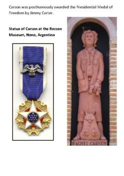 Rachel Carson Handout