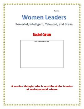 Rachel Carson Internet Research Guide