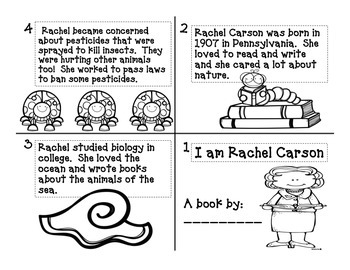 Rachel Carson Response Pack