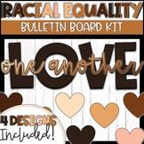 Racial Equality & Social Justice Bulletin Board Kit