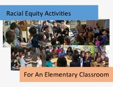 Racial Equity Elementary Activities - Code Switching Cultu