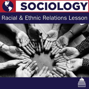 Racial and Ethnic Relations Lesson