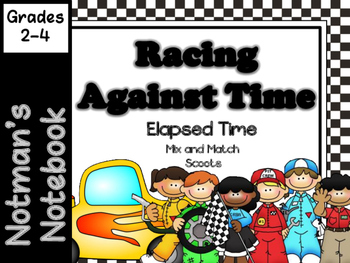 Racing Against Time